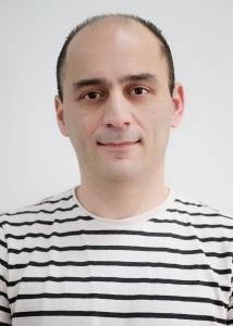 Koby Pichkhadze